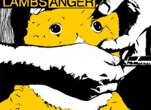cover mr oizo lambs anger
