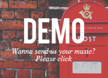 Wanna send us your music?