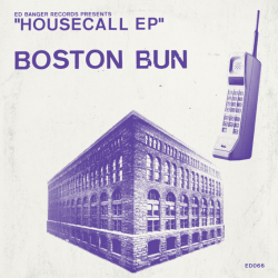 BOSTON BUN « HOUSECALL »