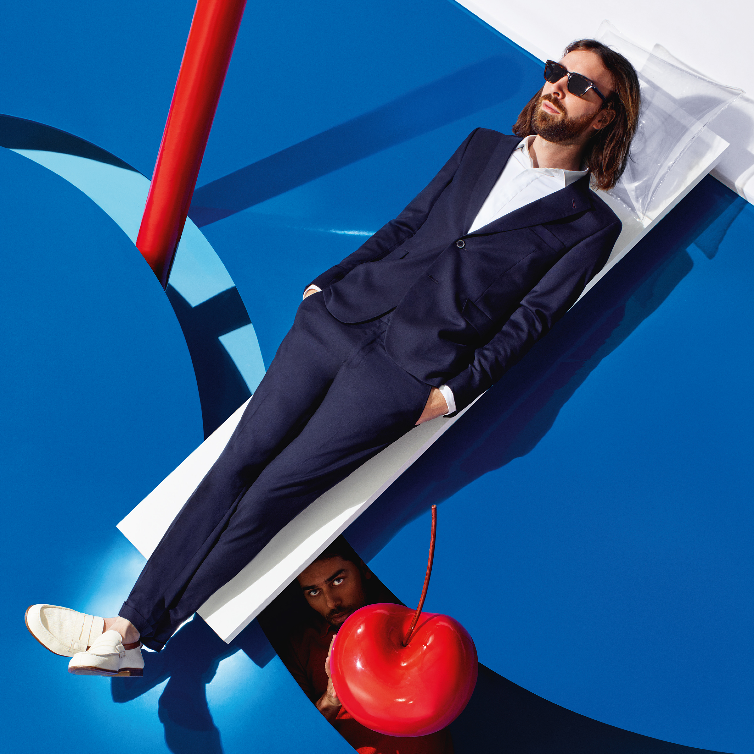 Breakbot-Get Lost:Back For More-front