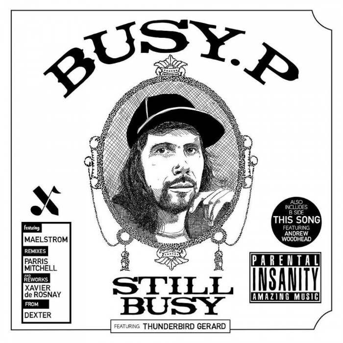 Busy-P-Still-Busy-EP