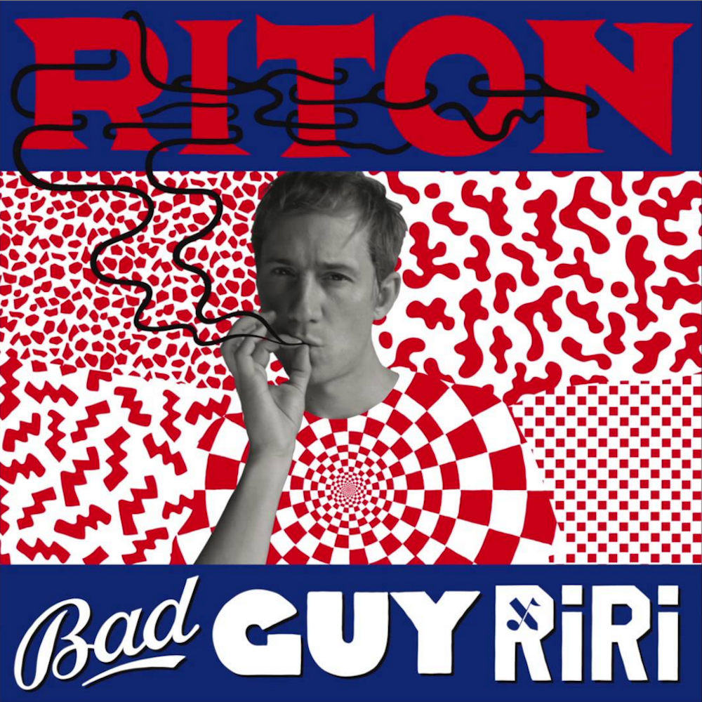 "RITON ""BAD GUY RIRI"""