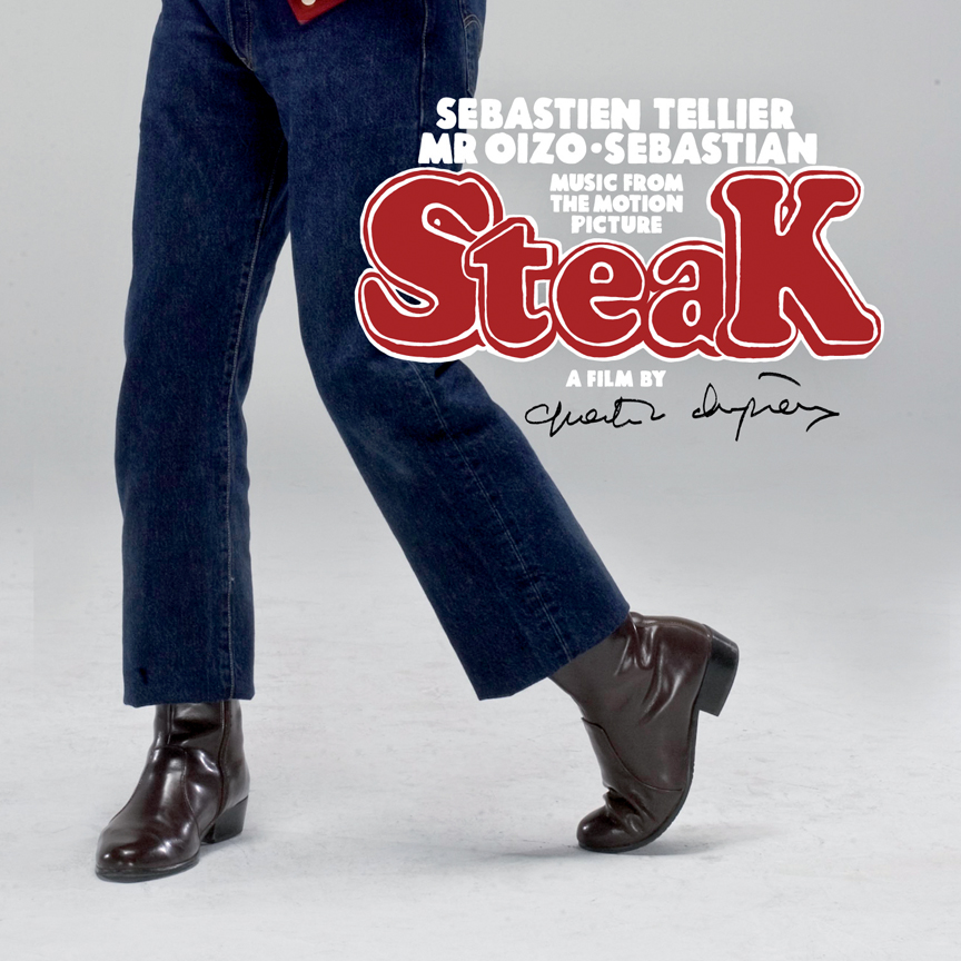 Steak_Album