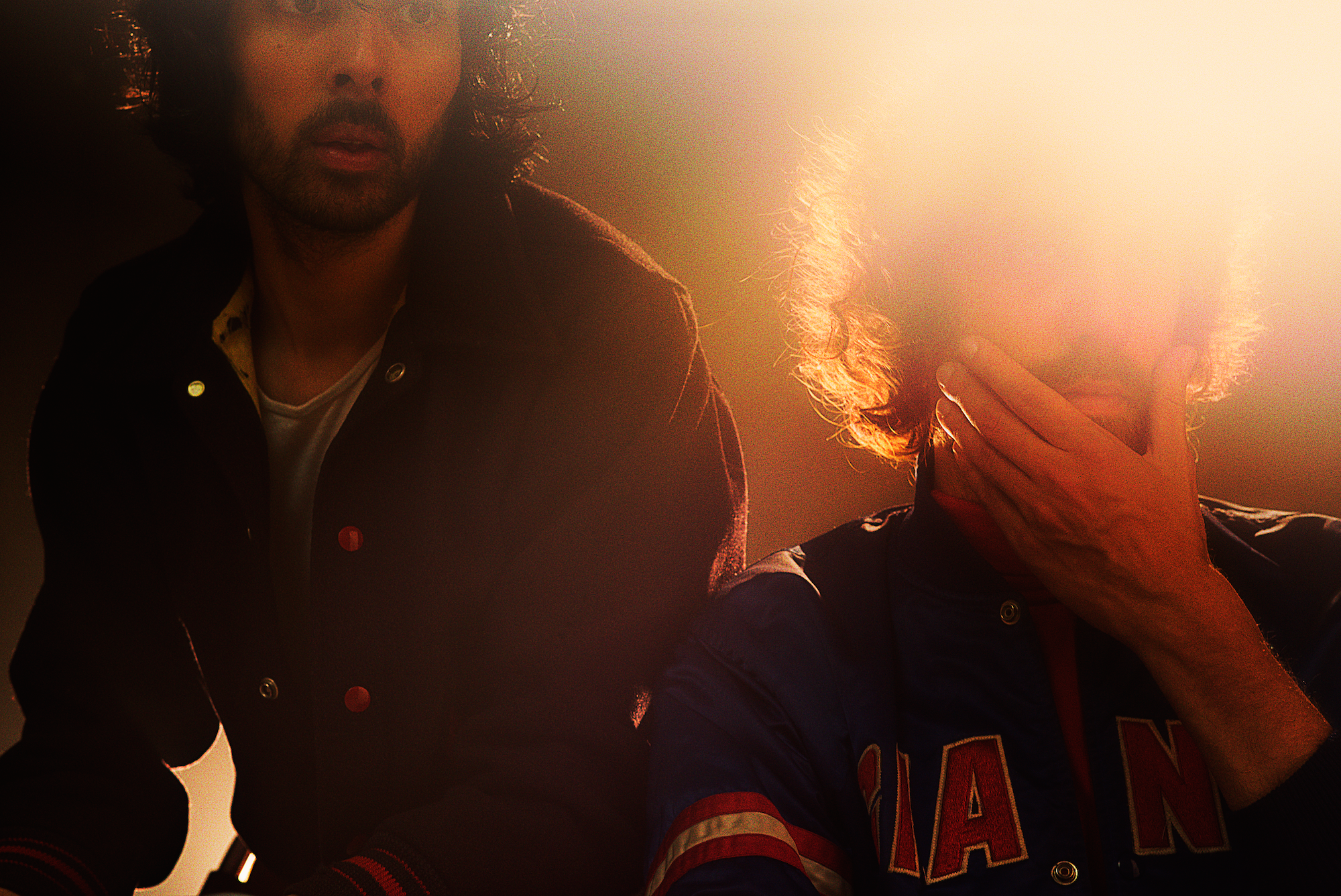 Justice Ed Banger Records