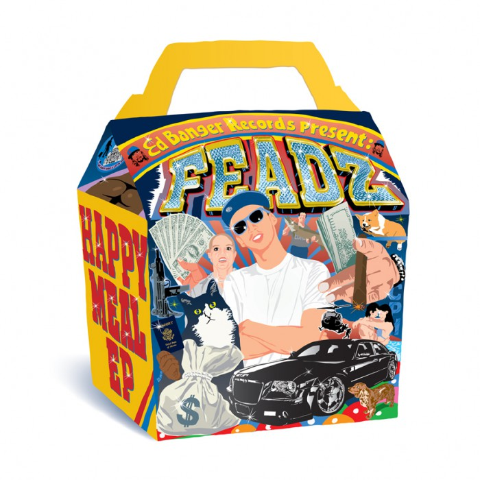 Feadz_Happy Meal_EP